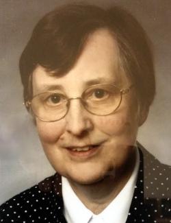 Schwester Ankermann