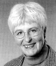 Beatrix Haan