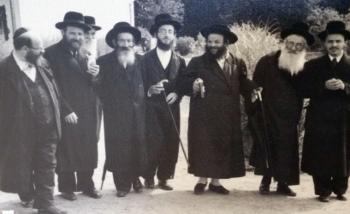 Juden in Stanislau