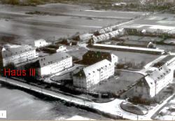 4 Kasernen in Göttingen-Weende