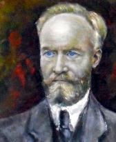 Theodor Zöckler um 1920
