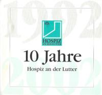 Titelbild 10 Jahre Hospiz an der Lutter